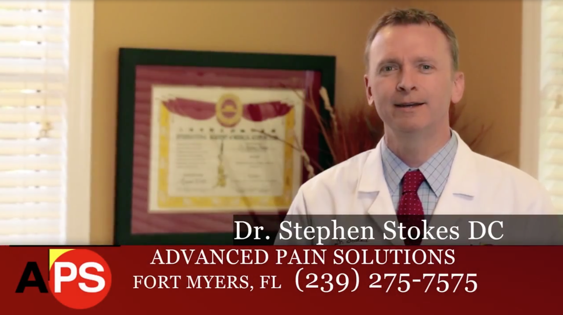 Fort Myers Florida Advanced Pain Solutions Dr. Stephen Stokes